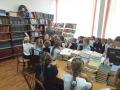 Международный день библиотек