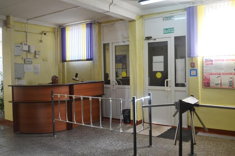Безопасность в школе Школа №  0002