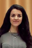 Михайлова Валентина Геннадьевна : Учитель английского языка