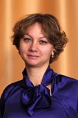 Наумюк Екатерина Вячеславовна : Учитель биологии