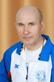 Борцов Анатолий Михайлович : Учитель физической культуры