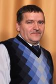 Бренич Владимир Дмитриевич : Учитель географии