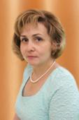 Дианова Лариса Викторовна : Учитель математики