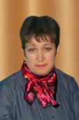 Дурнева Светлана Петровна : Учитель начальных классов