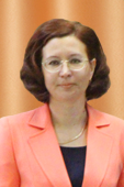 Григоренко Татьяна Владимировна : Заместитель директора по воспитательной работе