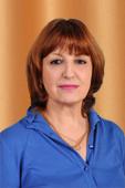 Чочиева Нелли Амирановна : Учитель химии