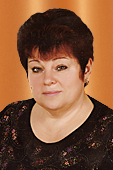 Бухарова Светлана Сергеевна : Учитель истории и обществознания