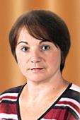 Малярова Татьяна Петровна : Учитель начальных классов