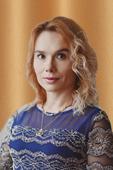 Максимова Жанна Николаевна : Учитель математики и экономики