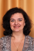 Ткаченко Мария Николаевна : Учитель математики и информатики