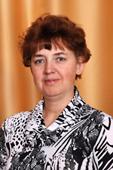 Хомутова Любовь Алексеевна : Учитель начальных классов