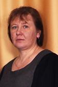 Глубокова Наталья Владимировна : Заместитель директора по начальной школе