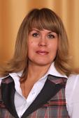 Сливина Ольга Григорьевна : Учитель английского и французского языка