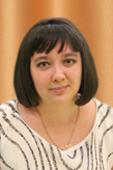 Ермакова Юлия  Владимировна : Учитель начальных классов