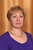 Василиогло Галина Николаевна : Заведующий библиотекой, педагог дополнительного образования