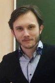 Озеров Евгений Евгеньевич : Заместитель директора по учебно-воспитательной работе