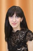 Асланова Нижабет Акифовна : Учитель английского языка