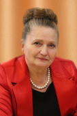 Григорьева Евгения Ивановна : Учитель биологии