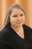 Бегинина Ирина Викторовна : Учитель начальных классов