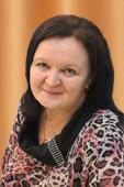 Вилкова Светлана Александровна : Учитель физики
