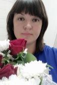 Кадулина Екатерина Сергеевна : Заместитель директора по учебно-воспитательной работе