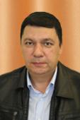 Таджимов Евгений Глебович : Учитель истории и обществознания