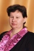 Абрамова Валентина Сергеевна : Учитель математики