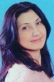 Харина Оксана Владимировна : Учитель изобразительного искусства и технологии