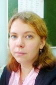 Ткаченко Анна Павловна : Учитель начальных классов