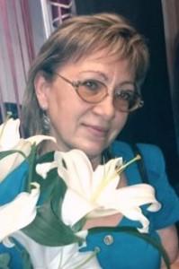 Василиогло Галина Николаевна