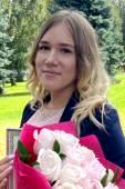 Дорофеева Яна Сергеевна : Учитель начальных классов